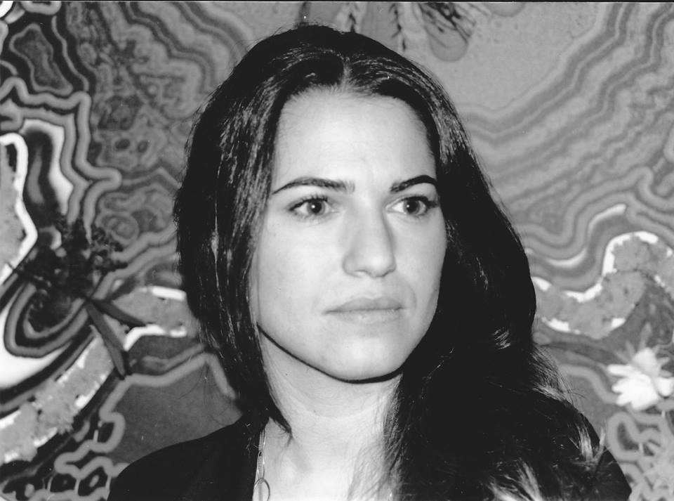 Natalia Gimenez Cid