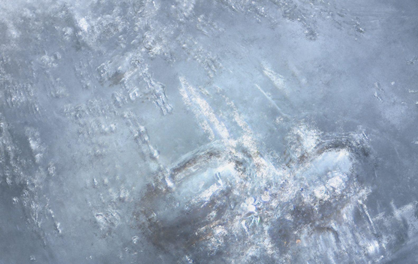 EX Hourglass ice Andrei Thomaz